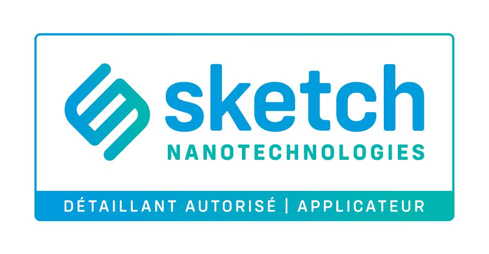 Gestion Projets 2.0 détaillant autorisé Sketch NanoGard